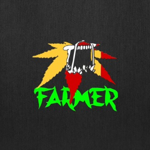 farmer naix - Tote Bag