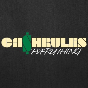 Cash Rules Everything! - Tote Bag