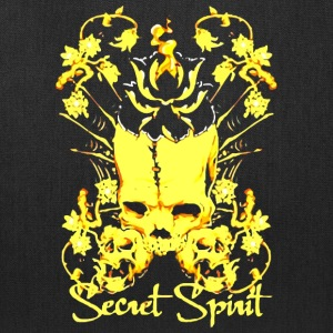 Seent Sprint - Tote Bag