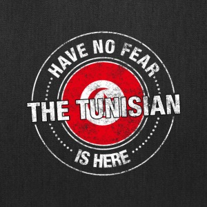Have No Fear The Tunisian Is Here - Tote Bag