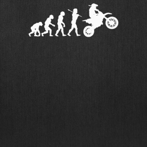 EVOLUTION MOTOCROSS - Tote Bag