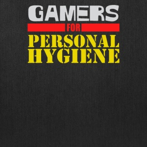 Gamers for personal Hygiene - Tote Bag