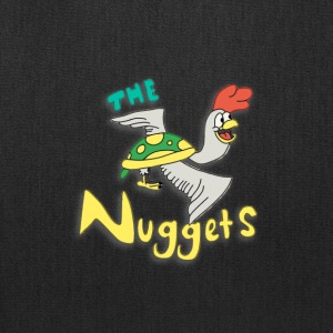 The Nuggets - Tote Bag