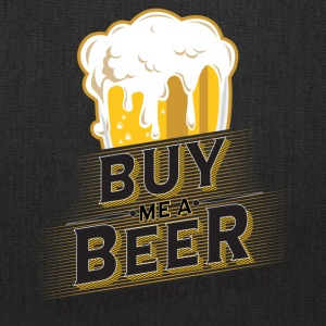 Buy me a beer my wedding is near - Tote Bag