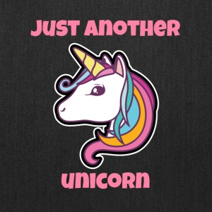 Just another Unicorn sweet design - Tote Bag