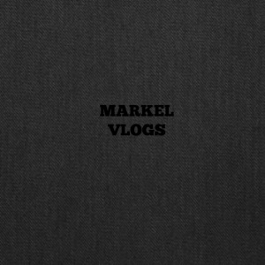 MARKEL VLOGS Merchandise - Tote Bag