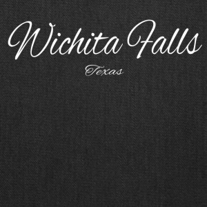 Texas Wichita Falls US DESIGN EDITION - Tote Bag