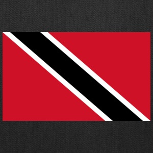 National Flag Of Trinidad And Tobago - Tote Bag