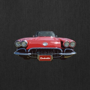 1958 Chevrolet Corvette - Tote Bag