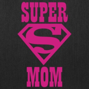 Super Mom - Tote Bag