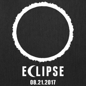 eclipse - Tote Bag