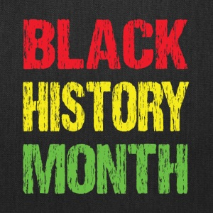 Black history month - Tote Bag