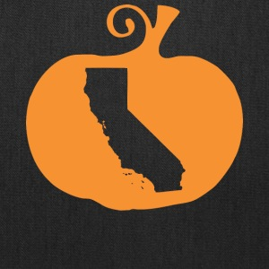 State Halloween California - Tote Bag