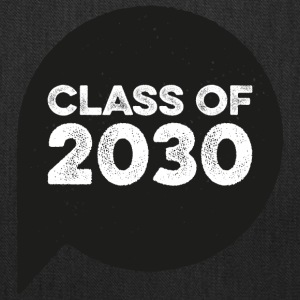 Class of 2030 - Future Graduation Shirts bubble - Tote Bag