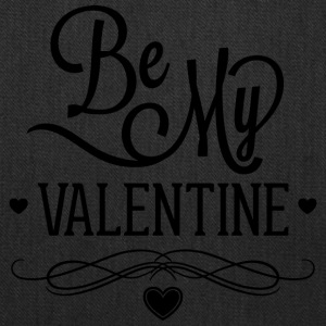 be_my_valentine_2 - Tote Bag
