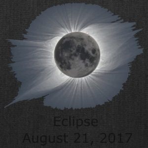 solar ECLIPSE - Tote Bag