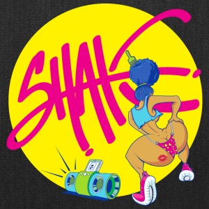 Shake before use - Tote Bag