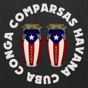 conga comparsas - Tote Bag