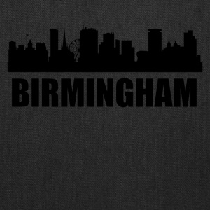Birmingham Skyline - Tote Bag