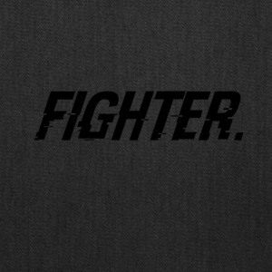 "Iphone ""Fighter"" - Tote Bag"