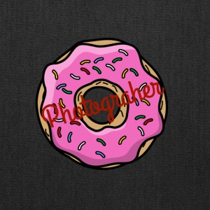 Donut Photgrapher - Tote Bag