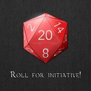Roll for initiative - Tote Bag