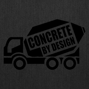 ConcretebyDesign - Tote Bag
