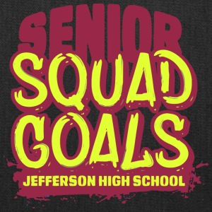SENIOR Jefferson High School - Tote Bag