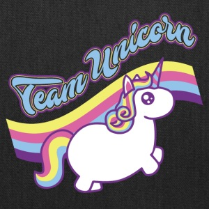 Team Unicorn! Funny! Stylish! - Tote Bag
