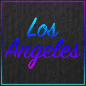 Los Angeles - Tote Bag