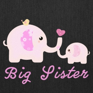 Big sister - Tote Bag