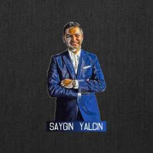 Iron Yalcin Saygin - Tote Bag