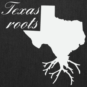 Texas roots - Tote Bag
