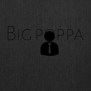 Big Pappa - Tote Bag