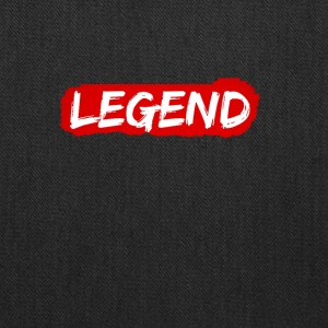 Legend Items - Tote Bag