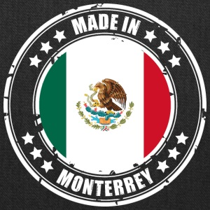 MADE IN MONTERREY - Tote Bag