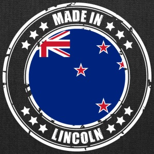 MADE IN LINCOLN - Tote Bag