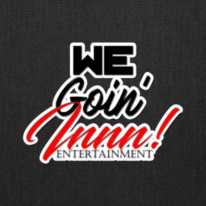 We Goin Innn Entertainment png stroke - Tote Bag