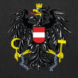 National Coat Of Arms Of Austria - Tote Bag