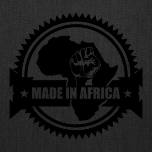Made in Africa - Tote Bag