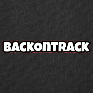 BackOnTrack YouTube Branded Accessories - Tote Bag