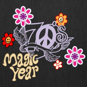 magic year - Tote Bag
