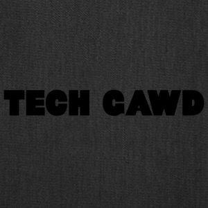 TECH GAWD - Tote Bag