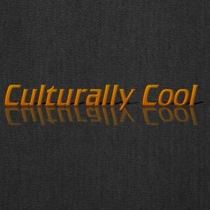 Culturally Cool Gear - Tote Bag