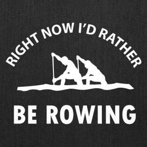 Rowing designs - Tote Bag