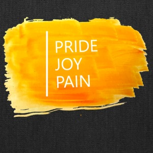 Pride Joy & Pain - Tote Bag