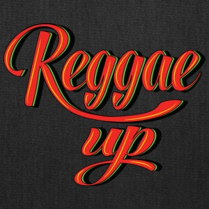 reggae up - Tote Bag
