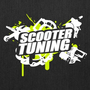 Scootertuning - Tote Bag