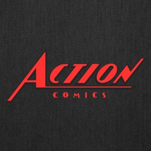 action comics ipl - Tote Bag
