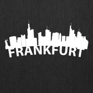 Arc Skyline Of Frankfurt Germany - Tote Bag